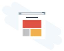web design development vim