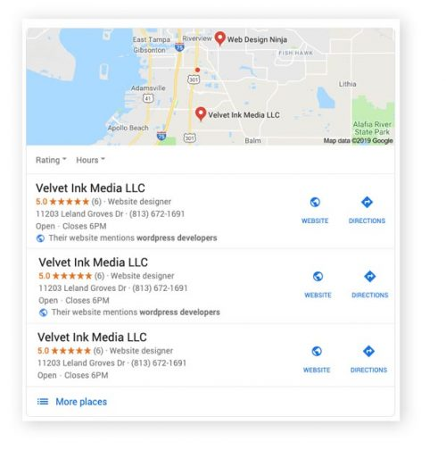 gmb search results 500x504 1